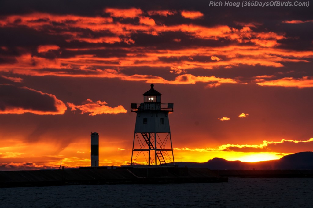 18-Grand-Marais-Lighthouse-Sunset-1