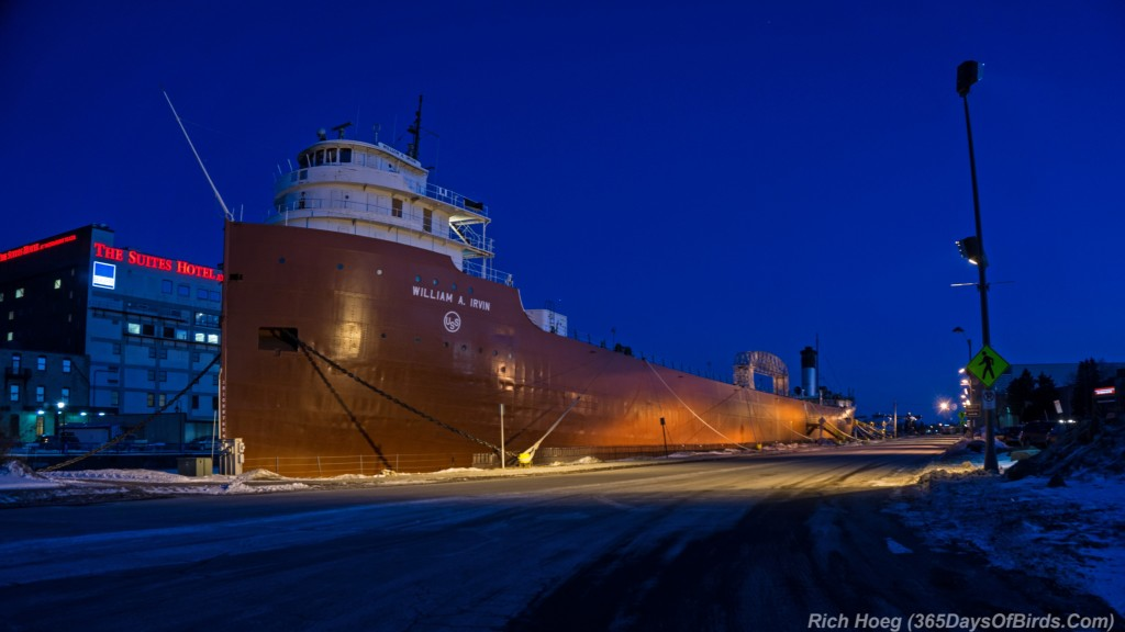 13-Ship-Duluth-Minnesota-William-Irvin-B