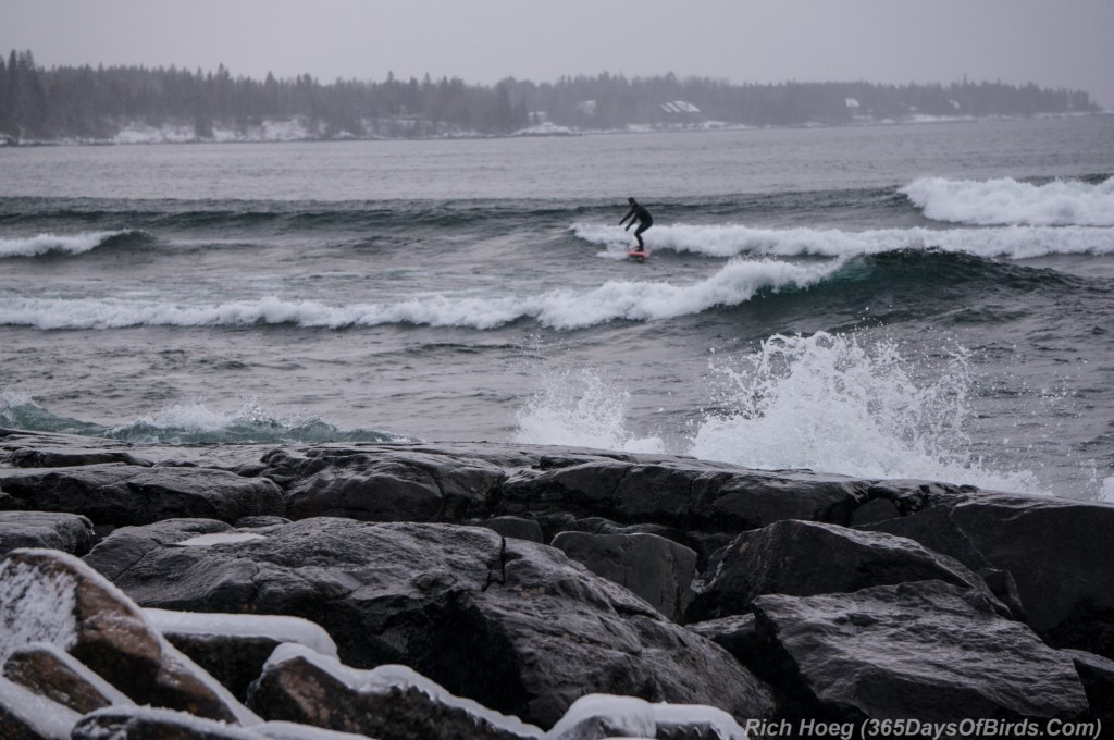Surfing-The-Arctic-Riviera-at-Stoney-Point