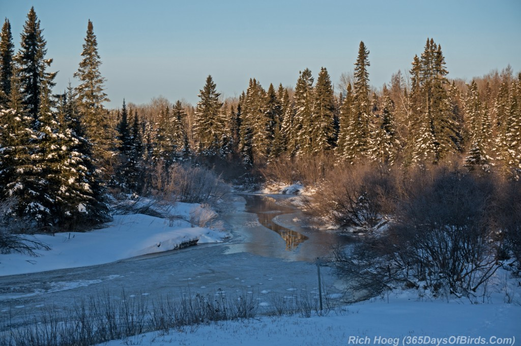 Cold-April-Morning-Cloquet-River