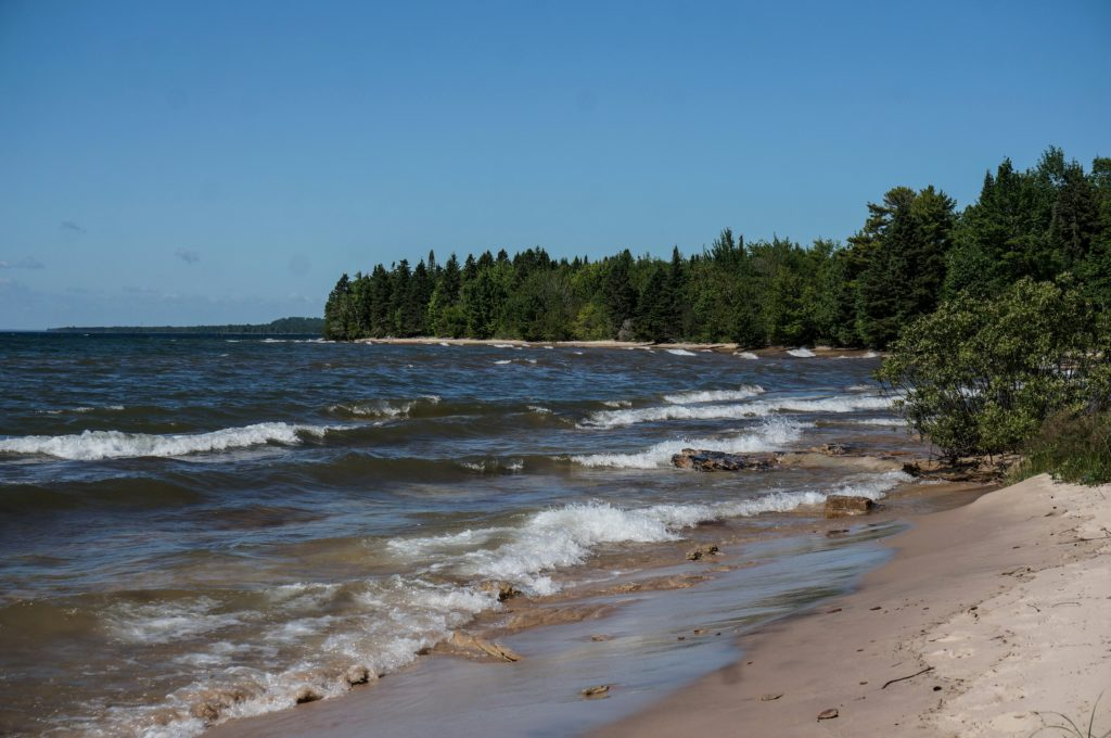 Copper-Country-Lake-Superior-Park