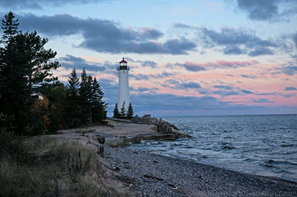 crisp-point-lighthouse-3-dawn-pink-clouds