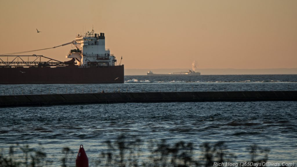 two-harbors-superior-morning-freighters-1